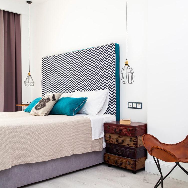 accommodation decoration
